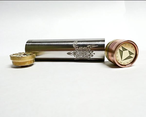 Mods Box electronique - Pure diamond - maori - Smoke clean à Etampes 91150 en Essonne 91 France