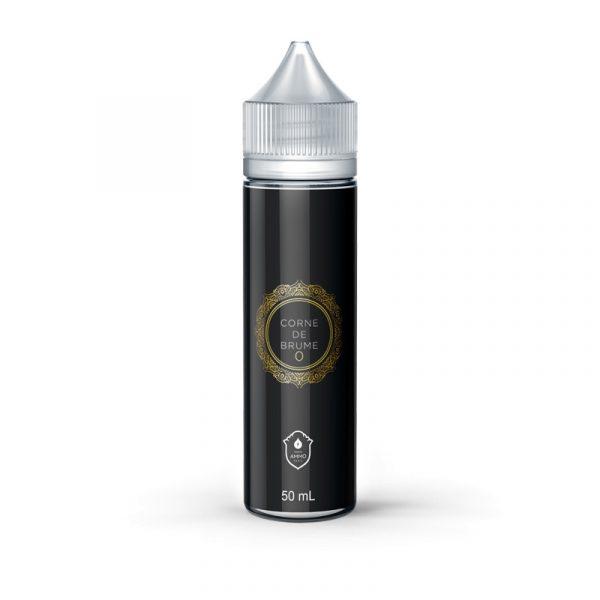 E-liquide - Ammo le distiller - corne de brume 50ml - Smoke clean à Etampes 91150 en Essonne 91 France