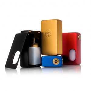 Mods Box electronique - DotSquonk – DotMod (Black) - Smoke clean à Etampes 91150 en Essonne 91 France