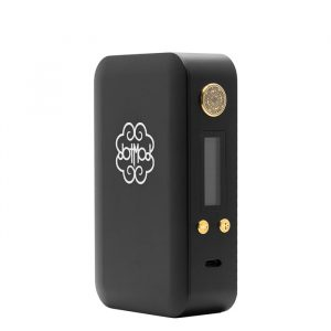 Mods Box electronique - Dotmod - Dotbox 200w - Smoke clean à Etampes 91150 en Essonne 91 France