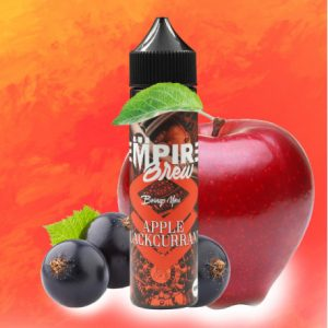 Eliquide - Empire Brew - apple blackcurrant 50ml - Smoke clean à Etampes 91150 en Essonne 91 France