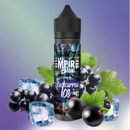Eliquide - Empire Brew - -blackcurrant ice 50ml - Smoke clean à Etampes 91150 en Essonne 91 France