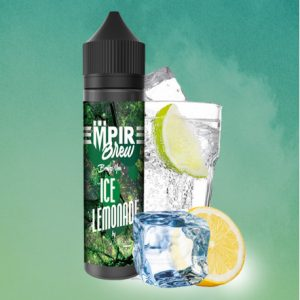 Eliquide - Empire Brew - ice lemonade 50ml - Smoke clean à Etampes 91150 en Essonne 91 France