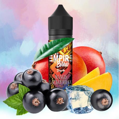 Eliquide - Empire Brew - mango blackcurrant 50ml - Smoke clean à Etampes 91150 en Essonne 91 France