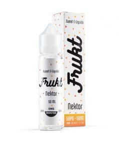 Eliquide - Frukt -nektar 50ml - Smoke clean à Etampes 91150 en Essonne 91 France