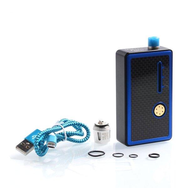 Kits E-cigarettes - Marvec -Pack AIO Priest 5ml 90W - Smoke clean à Etampes 91150 en Essonne 91 France