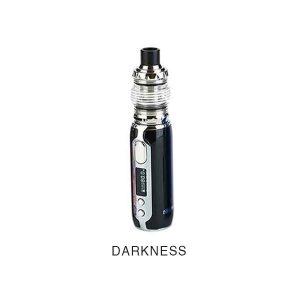 Kits E-cigarettes - Eleaf - Pack Istick Rim 4ml 3000mAh 80W darkness - Smoke clean à Etampes 91150 en Essonne 91 France