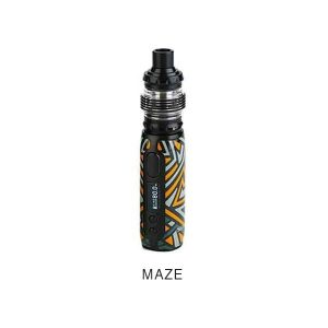 Kits E-cigarettes - Eleaf - Pack Istick Rim 4ml 3000mAh 80W Maze - Smoke clean à Etampes 91150 en Essonne 91 France