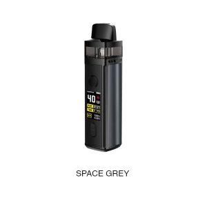 Kits E-cigarettes - voopoo - Pack Pod Vinci 5.5ml 40W 1500mAh space grey- Smoke clean à Etampes 91150 en Essonne 91 France