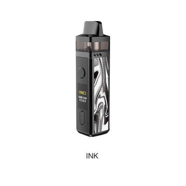 Kits E-cigarettes - voopoo - Pack Pod Vinci 5.5ml 40W 1500mAh ink- Smoke clean à Etampes 91150 en Essonne 91 France