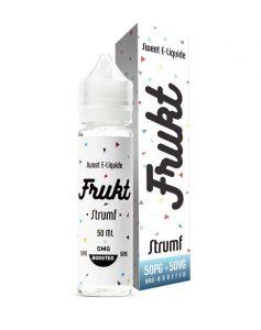 Eliquide - Frukt - strumf 50ml - Smoke clean à Etampes 91150 en Essonne 91 France