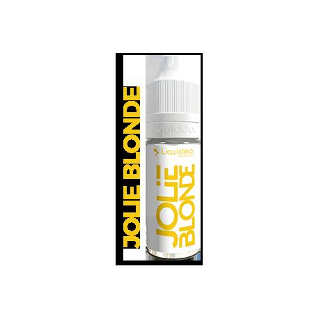 Eliquide - Liquideo - jolie blonde - Smoke clean à Etampes 91150 en Essonne 91 France