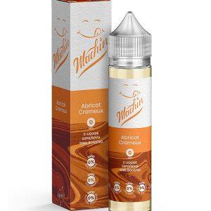 E-liquide - Abricot crémeux - Machin - Smoke clean à Etampes 91150 en Essonne 91 France
