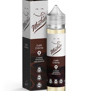 E-liquide - Café Crème - Machin - Smoke clean à Etampes 91150 en Essonne 91 France