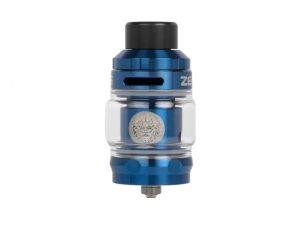 Clearomiseurs - Zeus Sub Ohm blue - Smoke clean à Etampes 91150 en Essonne 91 France