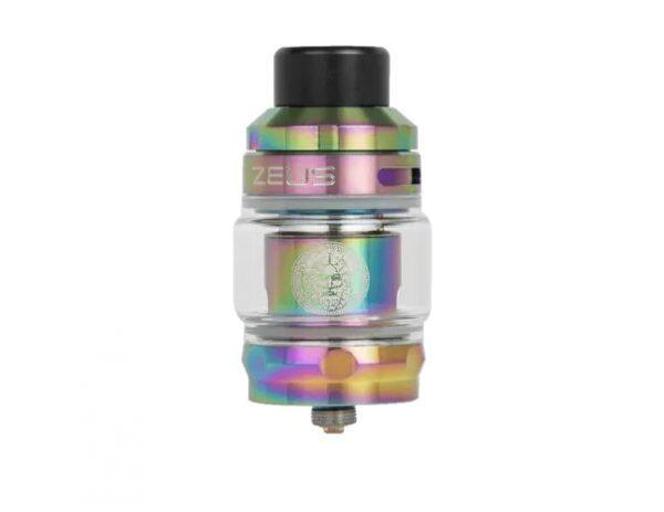 Clearomiseurs - Zeus Sub Ohm rainbow - geekvape - Smoke clean à Etampes 91150 en Essonne 91 France