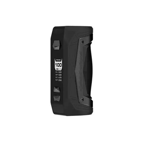 Mods Box electronique - geek vape - Box Aegis Max 100W black - Smoke clean à Etampes 91150 en Essonne 91 France