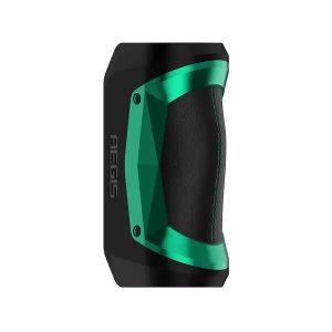 Mods Box electronique - geek vape - Box Aegis Mini 80W TC 2200 mAh green - Smoke clean à Etampes 91150 en Essonne 91 France