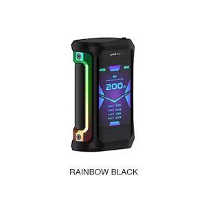 Mods Box electronique - geek vape - Box Aegis X 200W rainbow - Smoke clean à Etampes 91150 en Essonne 91 France