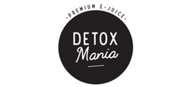 E-liquide - detox mania - smoke clean à Etampes 91150 en Essonne 91, France