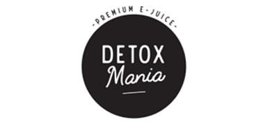 E-liquide - detox mania - smoke clean à Etampes 91150 en Essonne 91, France