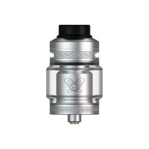 Atomiseur - Reconstructible - Dead Rabbit V2 RTA 25mm 4,5ml – Hellvape - smoke clean à Etampes 91150 en Essonne 91, France