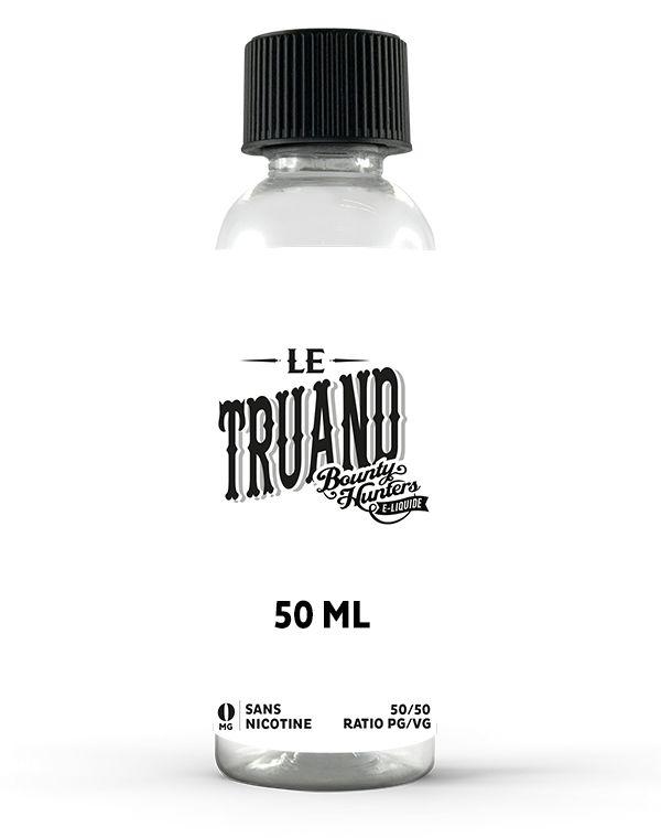 Eliquide - bounty hunters - le truand - Smoke clean à Etampes 91150 en Essonne 91 France