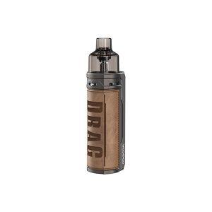 Kits E-cigarettes - voopoo -Kit Drag S Mod Pod creme - Smoke clean à Etampes 91150 en Essonne 91 France