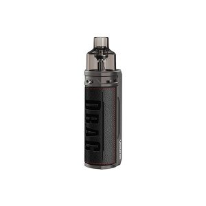 Kits E-cigarettes - voopoo -Kit Drag S Mod Pod black - Smoke clean à Etampes 91150 en Essonne 91 France