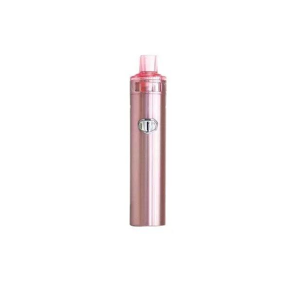 Kits E-cigarettes - Eleaf - Kit iJust AIO 2ml 1500mAh rose - Smoke clean à Etampes 91150 en Essonne 91 France