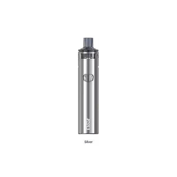 Kits E-cigarettes - Eleaf - Kit iJust AIO 2ml 1500mAh silver - Smoke clean à Etampes 91150 en Essonne 91 France