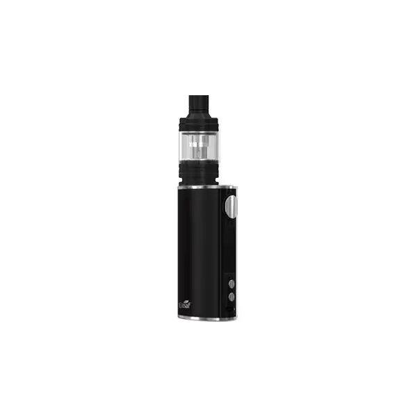 Kits E-cigarettes - Eleaf - Kit iStick T80W TC Melo 4 4,5ml 80W 3000mAh black - Smoke clean à Etampes 91150 en Essonne 91 France