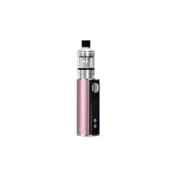 Kits E-cigarettes - Eleaf - Kit iStick T80W TC Melo 4 4,5ml 80W 3000mAh rose - Smoke clean à Etampes 91150 en Essonne 91 France