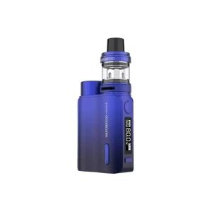 Kits E-cigarettes - vaporesso - Kit Swag II NRG PE 3,5ml 80W blue - Smoke clean à Etampes 91150 en Essonne 91 France
