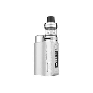 Kits E-cigarettes - vaporesso - Kit Swag II NRG PE 3,5ml 80W silver - Smoke clean à Etampes 91150 en Essonne 91 France