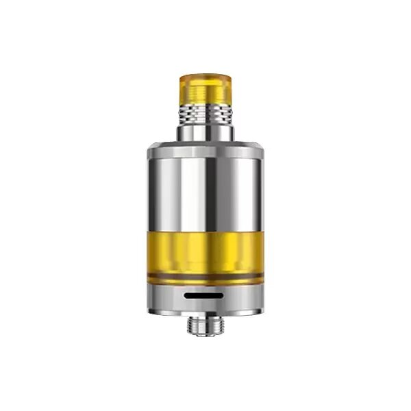 Atomiseur - Reconstructible - Precisio MTL RTA 2.7ml 22mm – BD Vape - smoke clean à Etampes 91150 en Essonne 91, France