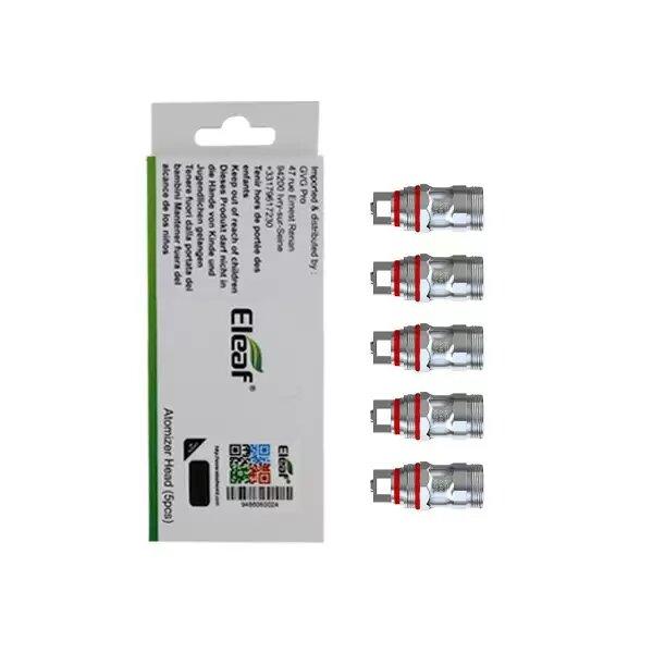Resistances / Coils - Résistances EC-M 0.15Ω (5pcs) – Eleaf - smoke clean à Etampes 91150 en Essonne 91, France