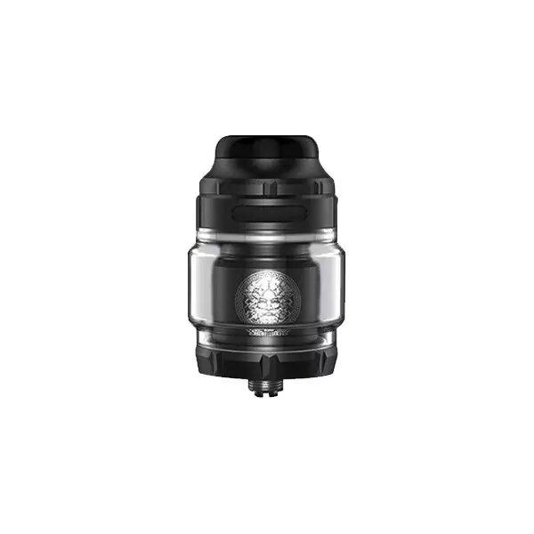 Atomiseur - Reconstructible - Zeus X RTA 4.5ml 25mm – Geekvape - black - smoke clean à Etampes 91150 en Essonne 91, France